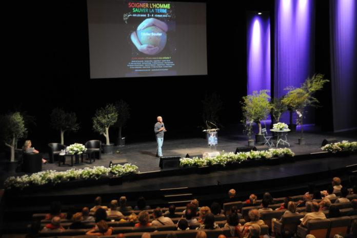 Le docteur Olivier Soulier fait partie des six conférenciers de cette troisième édition de la santé pour demain