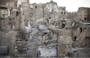 Guerre sans répit au Yemen.