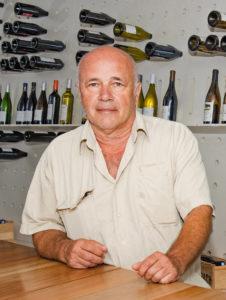Alain Pottier, auteur-viticulteur en Roussillon