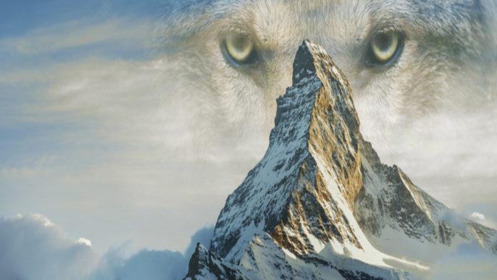 Le sanctuaire du vivant : les Alpes;