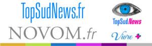 TopSudNews / Novom : nouvelles mobilités et vivre plus