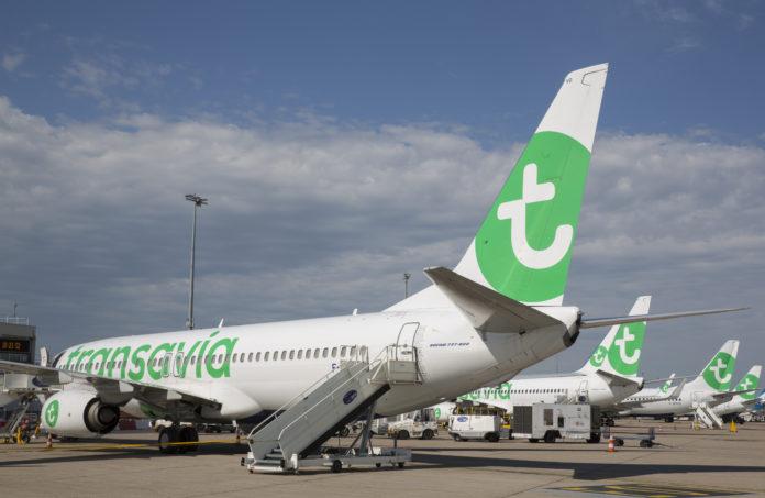 Transavia base deux Boeing à Montpellier pour exploiter le bassin méditerranéen. .