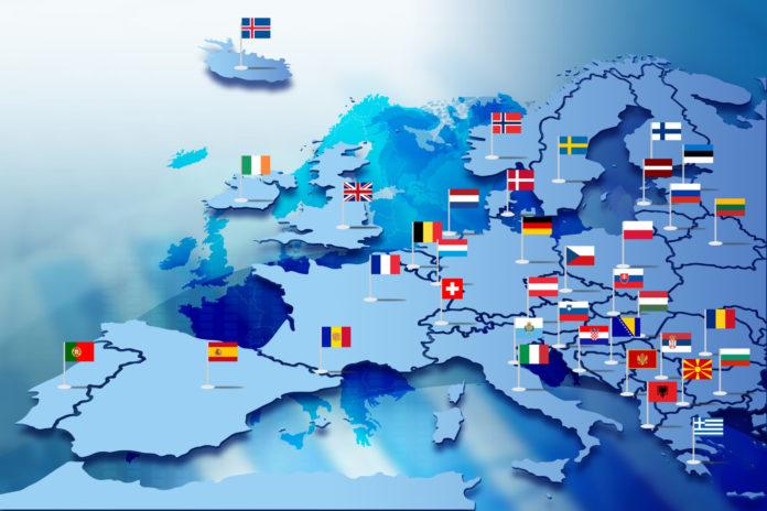 Europe, le continent le plus touché par le Coronavirus