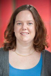 Kylie Wagstaff, docteure en biochimie et biologie moléculaire à  l''institut de médecine de l' université de Monash à Melbourne (Australie). (c) Monash university.