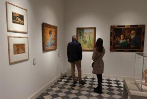 Sept jours de visites pour le musée de Perpignan avant rfermeture administrative