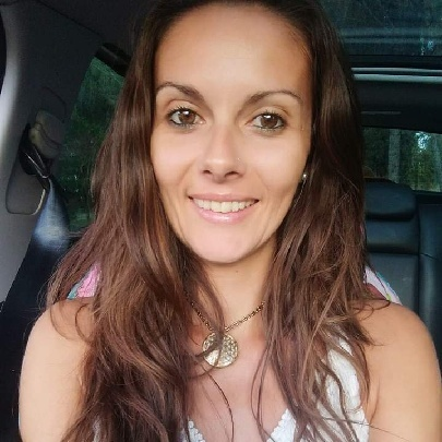 aurélie vaquier 38 ans, disparue depuis le 28 janvier de son domicile de Bédarieux (c)